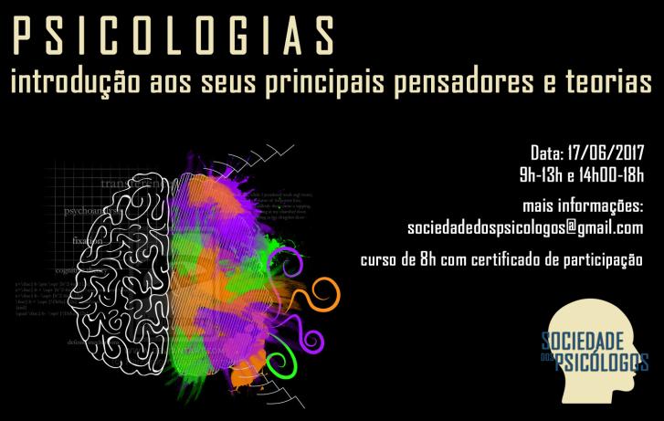 psicologias introdução curso