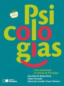 Psicologias Ana Bock