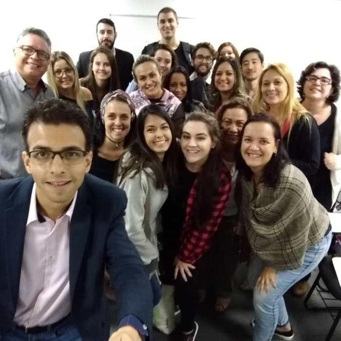 Curso Psicopatia Serial Killer