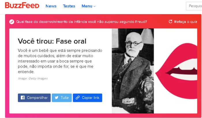 fase oral freud