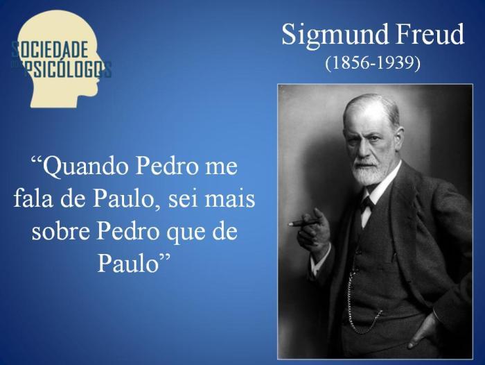 Frase Freud - 2