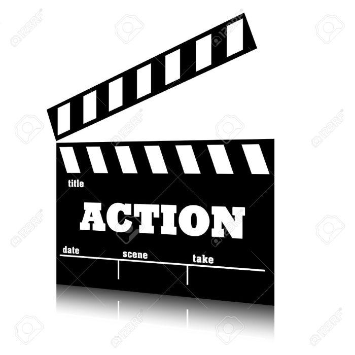 16084899-clap-film-of-cinema-action-genre-clapperboard-text-illustration
