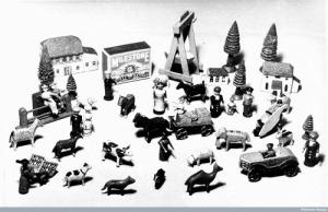 brinquedos usados por melanie klein caixa lúdica brincar