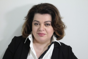Psicóloga Masilvia Diniz