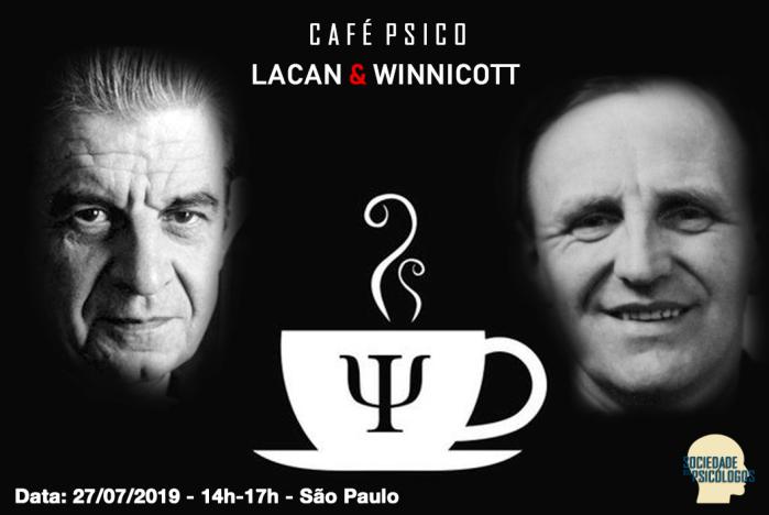 Curso Lacan Winnicott São Paulo psicanálise