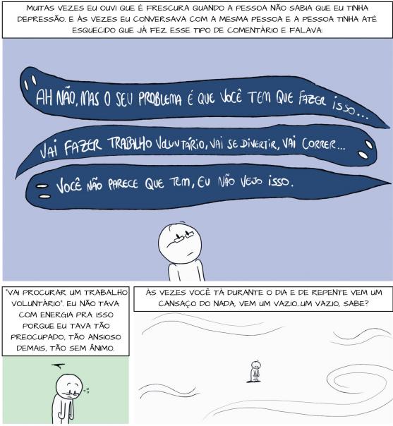 Depression senso comum1