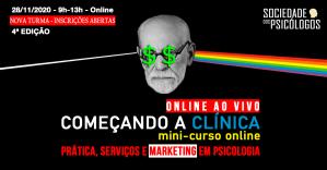 marketing serviços psicologia