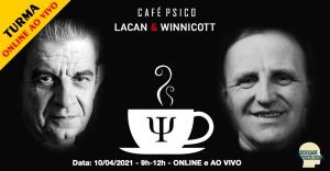 curso introdução psicanálise lacan winnicott