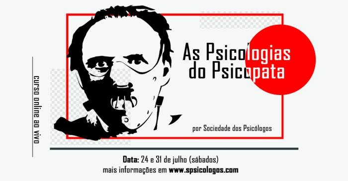 As Psicologias do Psicopata - hannibal