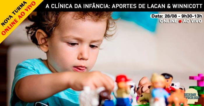 Clínica da Infância